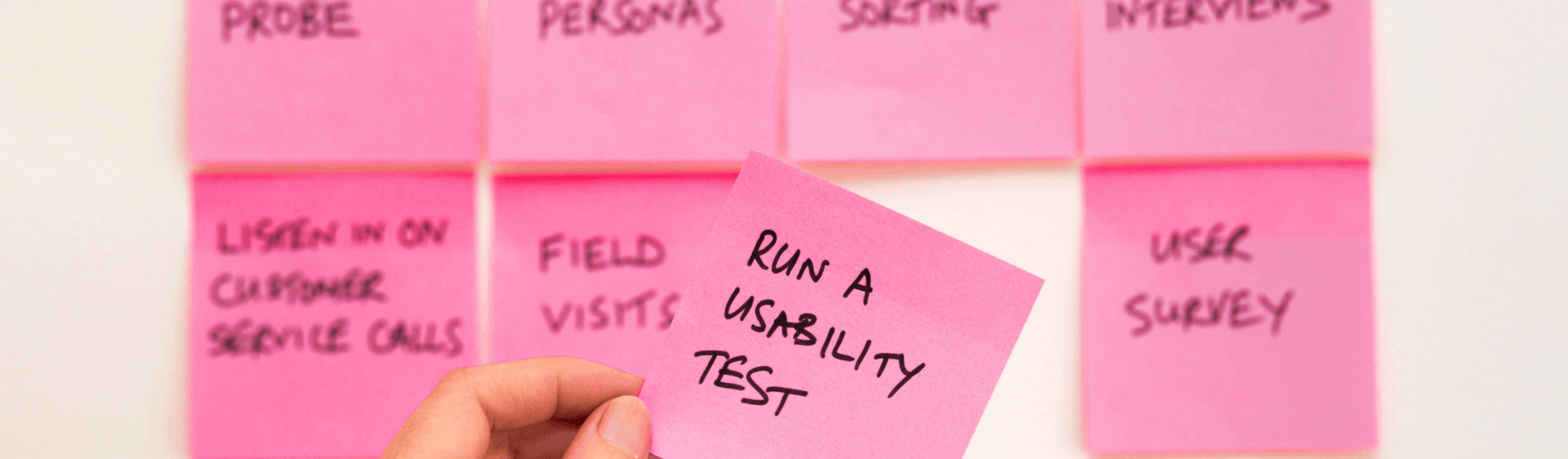 What is user research and why is it useful?