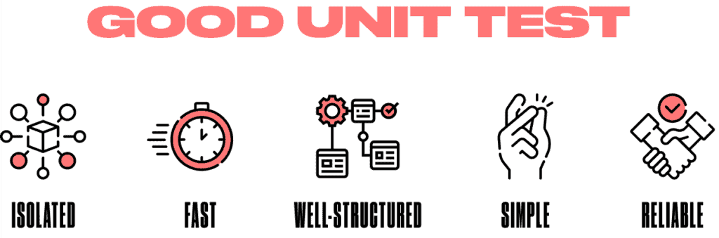 How to write good unit tests?