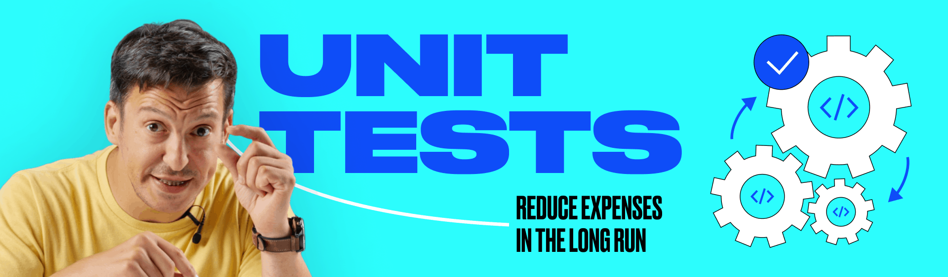 How unit tests can improve your product development?